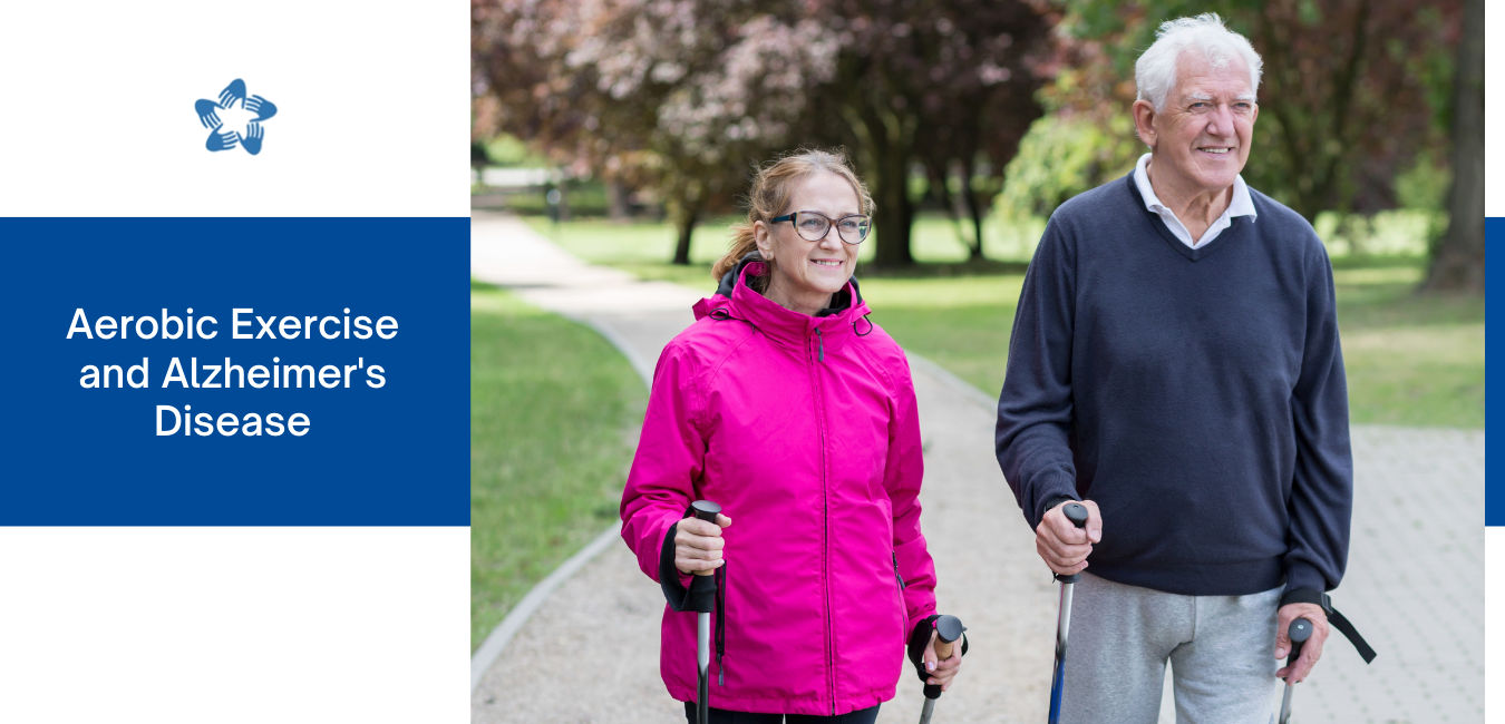 Can Aerobic Exercise Improve Cognitive Function and Decrease Alzheimer's Disease Risk?